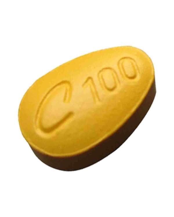 سياليس C100 Mg