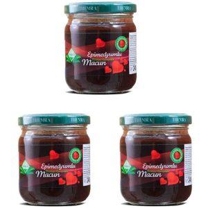 3 معجون عسل الأبيميديوم